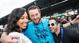 The People of the Dallas Observer Brewfest 2014