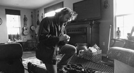 Danny Diamonds Mines the Positives in Bleak, Beautiful Songwriting