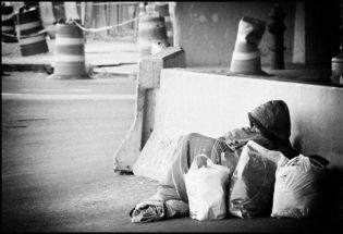 Safety For Dallas' Homeless LGBTQ Youth