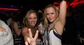 Nightlife: Grand Opening of Red Light Lounge