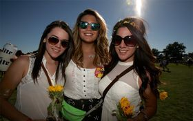 Thumbnail for The Ladies of Austin City Limits Music Festival, Weekend 1