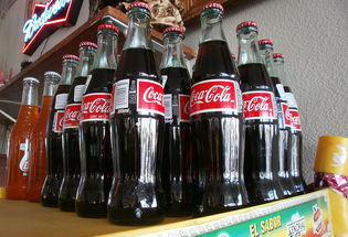 The Definitive Ranking of Cokes