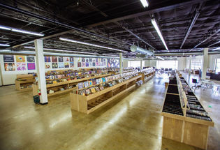Can Josey Records Be Dallas' Iconic Store?