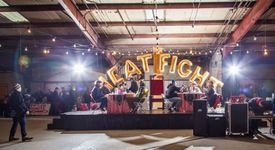 The Meats and Sights of Meat Fight 2014