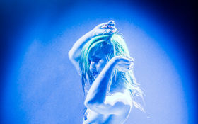 Thumbnail for Suicide Girls Blackheart Burlesque at House of Blues (NSFW)