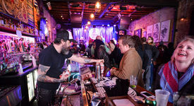 30 Reasons to Be Excited for Dallas Music in 2015