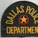 DPD Relaxes Foot Pursuit Policy