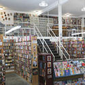 Searching for Classical Vinyl in Dallas