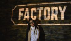 Opening Night at The Bomb Factory in Deep Ellum