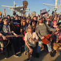 Open Carry Guitar Rally Has Soul