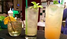 How to Mix Up Three Killer Summer Cocktails