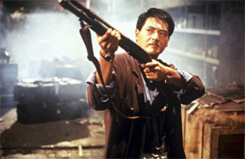John Woo's action classic hasn't been matched since.