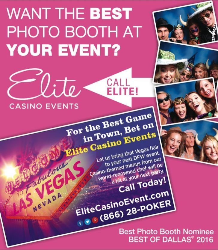 Elite Casino Events