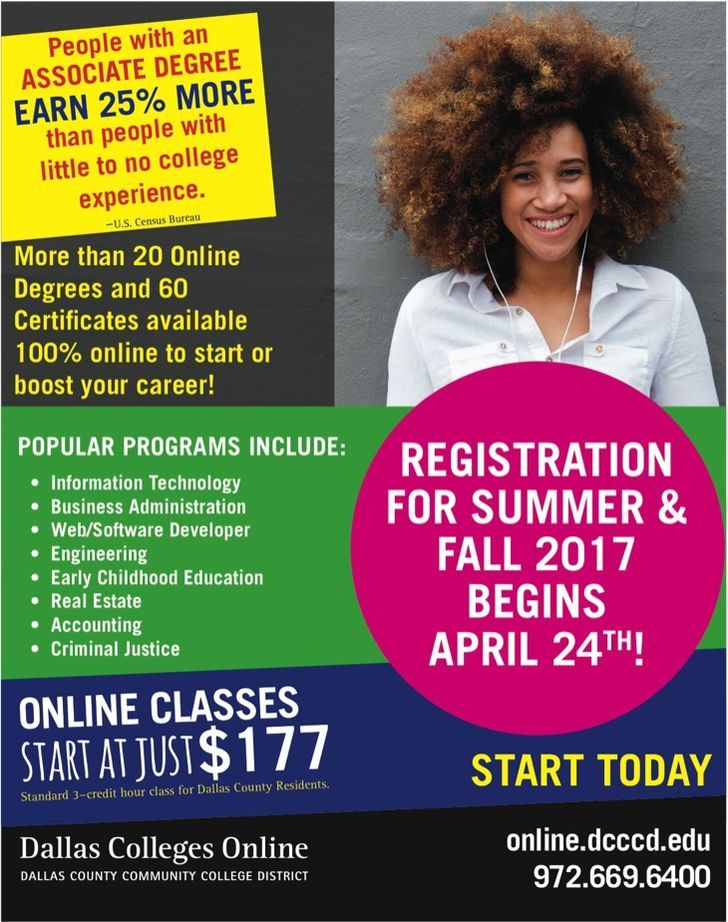 Dallas Telecollege