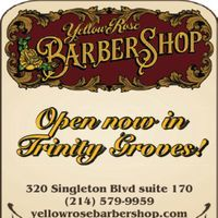 Yellow Rose Barber Shop