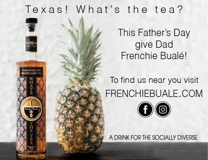 Frenchie Buale