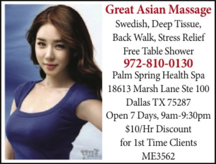 Palm Springs Health Spa