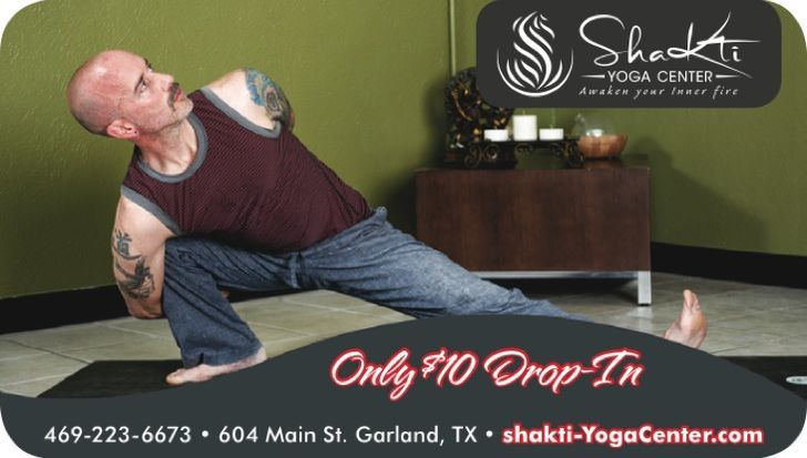 Shakti Wellness Center