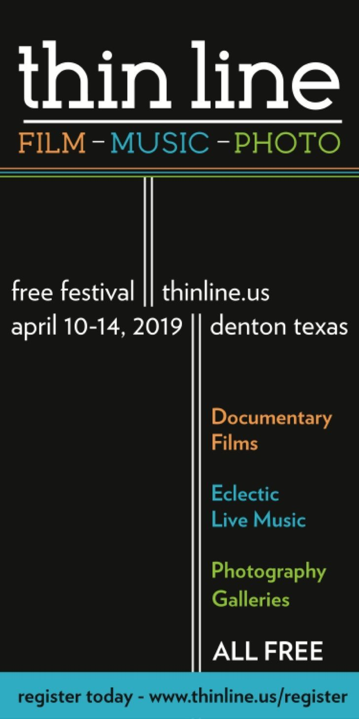 Thin Line Fest / Texas Filmmakers