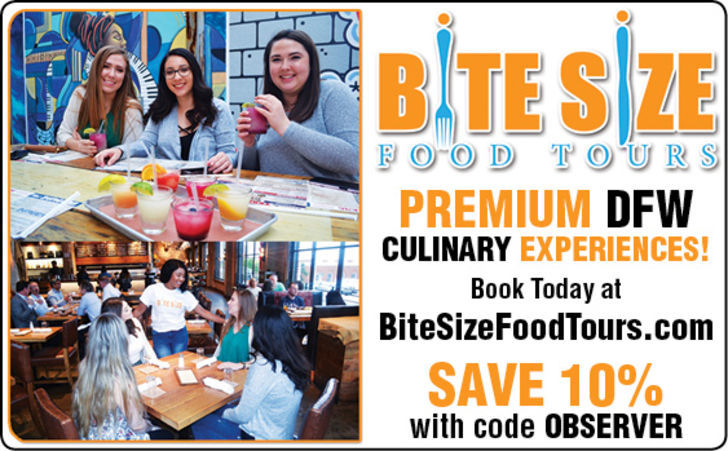 Bite Size Food Tours
