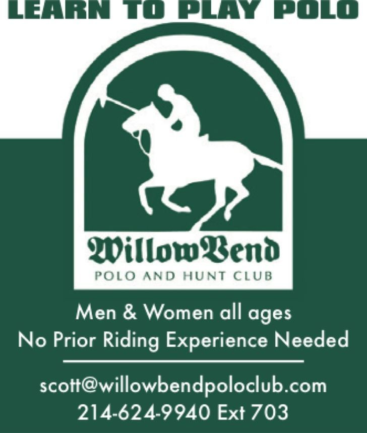 Willow Bend Polo Club