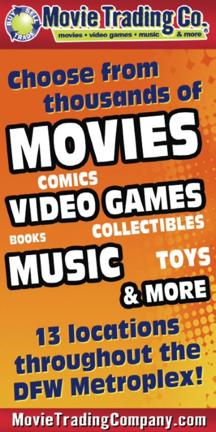 Movie Trading Company