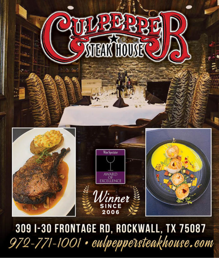Culpepper Steak House