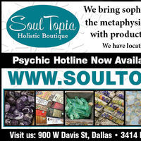 Soultopia Holistic Boutique