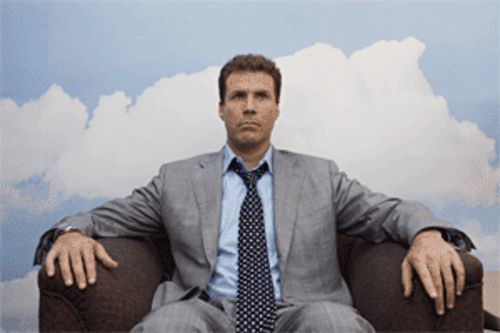 Moony softness: Will Ferrell plays a schlub without his trademark machismo.