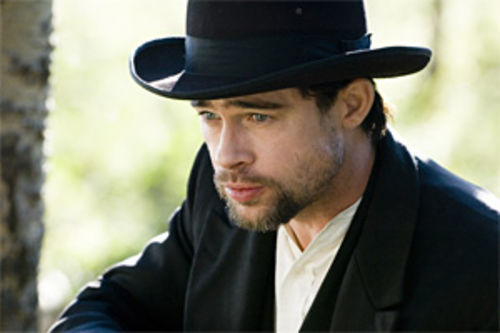 Brad Pitt gets the lead as Jesse James, but the movie about James' assassination belongs to Casey Affleck.
