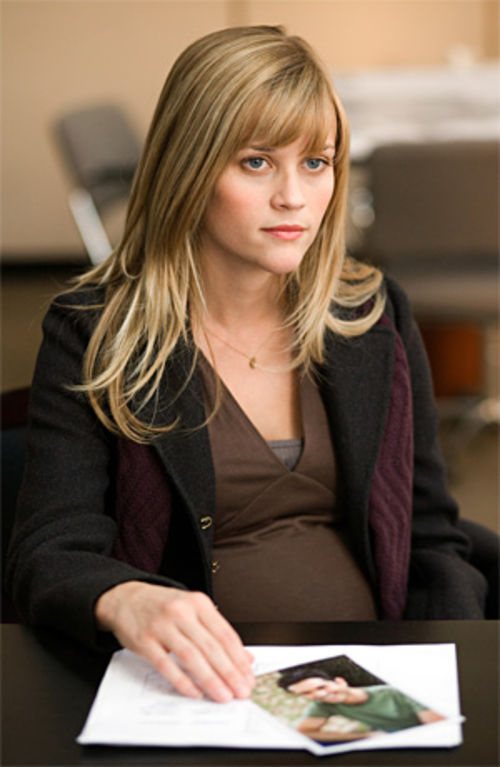 Want to see Reese Witherspoon play more than a waiting-wifey? Rent Election.