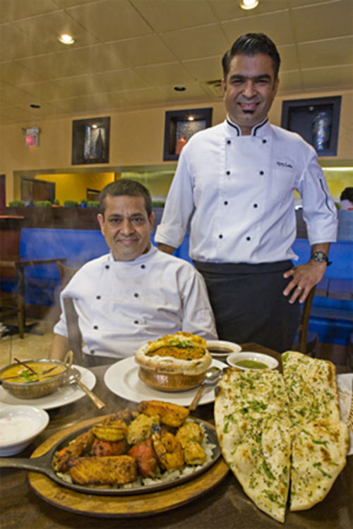 Bukhara redefines Dallas' Indian cuisine by removing the burlap.