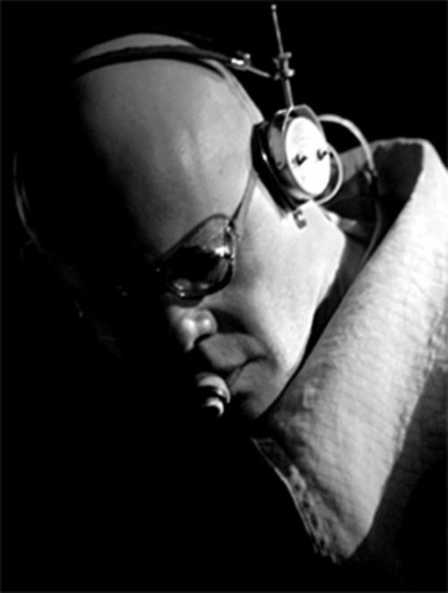 Thomas Dolby may be partially responsible for electroclash, but we forgive him.
