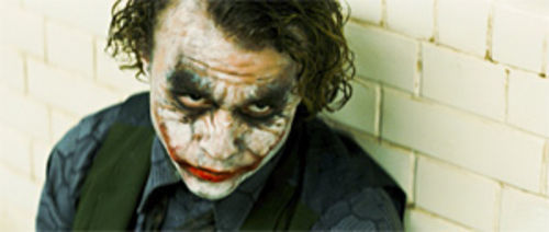 The good do die young. Heath Ledger dies, but the guys who made Disaster Movie, meanwhile, linger like a case of herpes.