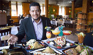 RJ Mexican Cuisine: The West End Staple Should Focus on the Staples