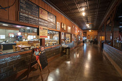 Kreuz Market may not be the oldest barbecue joint in Lockhart, but it's our food writers' top pick in the Barbecue Capital of Texas.