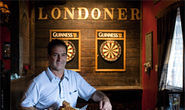 The Londoner serves up pub grub the way the Brits only wish they could