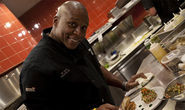 Chef Tre Wilcox, of Bravo and Food Network Fame, Wants to Make a Celebrity of his Restaurant, LOFT 610
