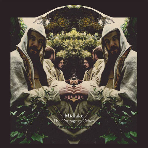 Midlake's going to get a little darker in 2010.