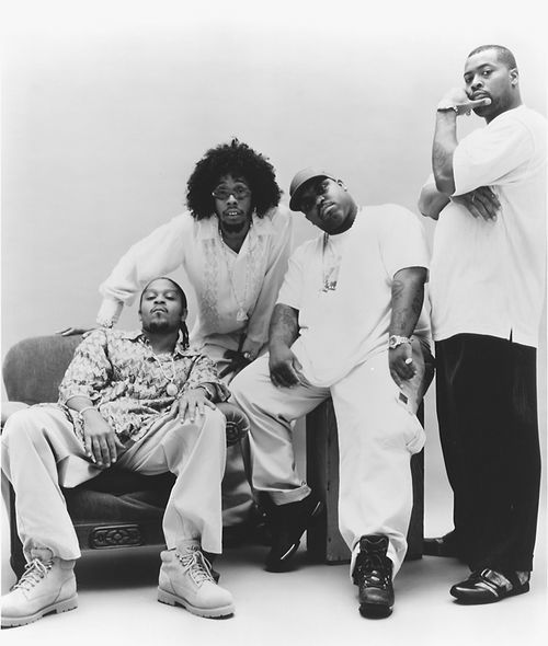 Oh, Goodie: The Mob is back!