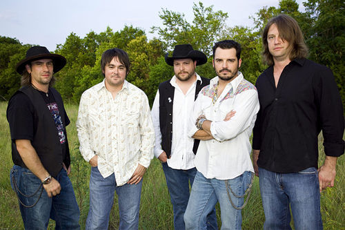 Reckless Kelly's not afraid of politics.