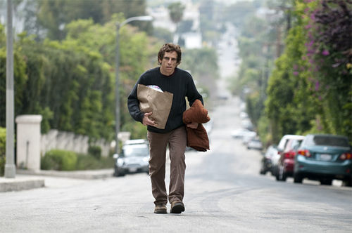 Ben Stiller is a protagonist you'll love to hate in Greenberg.