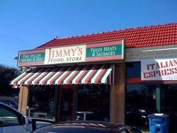 Jimmy\'s Food Store