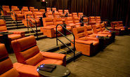 Gold Class Cinemas Takes Dinner-and-Movie to New Heights.