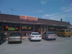 Mike Anderson\'s BBQ