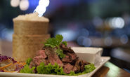 Bambu: This Friendly, Authentic Thai Spot Gets a Kiss on the Cheek.