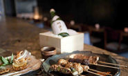 Sharaku Sake Lounge and Izakaya: An Inspired Way to End a Workday.