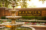 Warwick Melrose Hotel