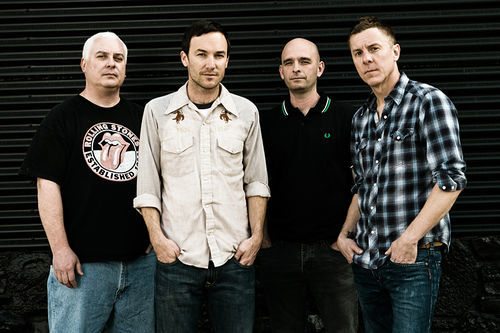 Who would've thought we'd still care about the Toadies in 2010?