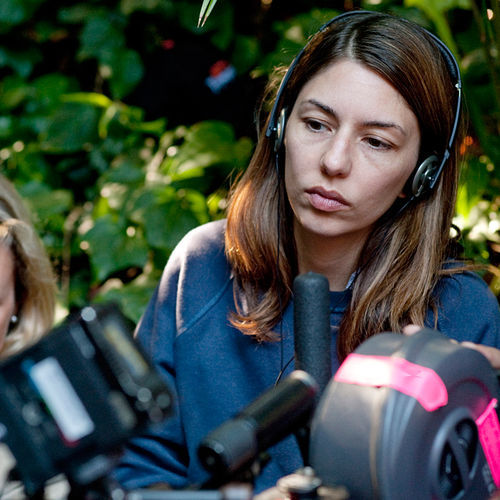 Sofia Coppola, poster girl for '90s cool, explores celebrity's price.